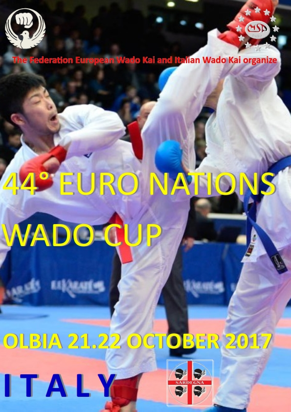 Euro Nations Wad-cup